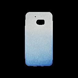 HTC 10/10 Lifestyle - Gumiran ovitek (TPUB) - modra
