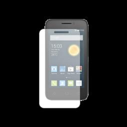 Alcatel Pixi3 (4) - Zaščitno steklo Basic (0,33)