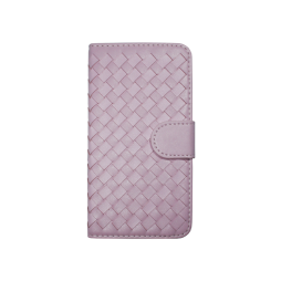Apple iPhone 6/6S - Preklopna torbica (58) - roza