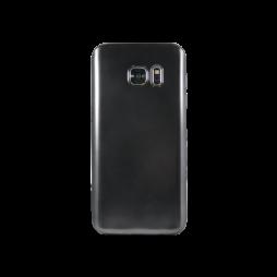 Samsung Galaxy S7 - Gumiran ovitek (TPUE) - mat siv