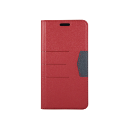 LG G5/G5 SE - Preklopna torbica (47G) - rdeča