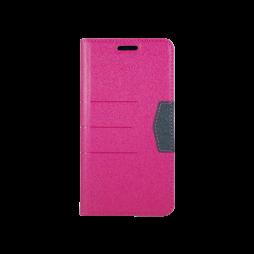 LG G5/G5 SE - Preklopna torbica (47G) - roza