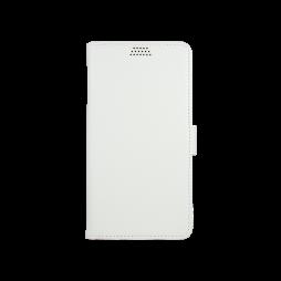 HTC Desire 530/630 - Preklopna torbica (WLG) - bela