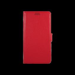 HTC Desire 530/630 - Preklopna torbica (WLG) - rdeča