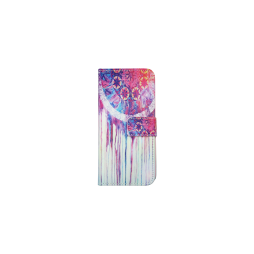 Apple iPhone 6/6S - Preklopna torbica (WLGP) - Dreamcatcher 2