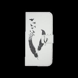 Samsung Galaxy J5 - Preklopna torbica (WLGP) - Feather