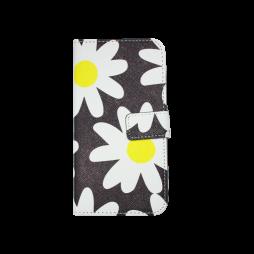LG K10 - Preklopna torbica (WLGP) - Daisy