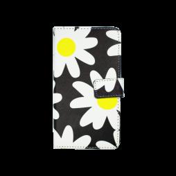 Huawei P8 - Preklopna torbica (WLGP) - Daisy