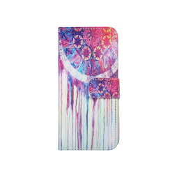 Apple iPhone 6Plus/6SPlus - Preklopna torbica (WLGP) - Dreamcatcher 2