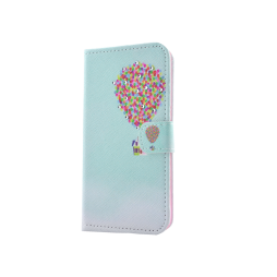 Samsung Galaxy J5 - Preklopna torbica (WLGP) - Balloon