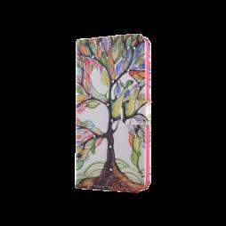 LG G5/G5 SE - Preklopna torbica (WLGP) - Tree