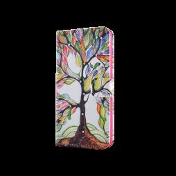 Samsung Galaxy A3 (2016) - Preklopna torbica (WLGP) - Tree