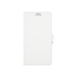 Huawei P9 - Preklopna torbica (WLG) - bela