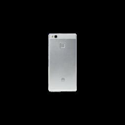 Huawei P9 Lite - Gumiran ovitek (TPUA) - prosojen