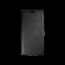 LG X screen - Preklopna torbica (WLG) - črna