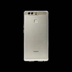 Huawei P9 - Gumiran ovitek (TPUA) - prosojen