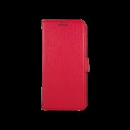 Sony Xperia X - Preklopna torbica (WLG) - rdeča