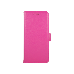 Sony Xperia X - Preklopna torbica (WLG) - roza