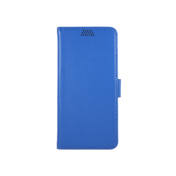 Sony Xperia XA - Preklopna torbica (WLG) - modra