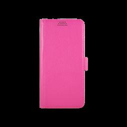 Sony Xperia XA - Preklopna torbica (WLG) - roza