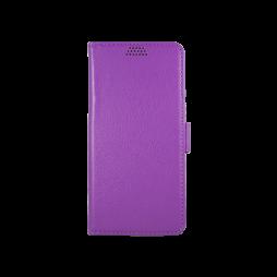 Sony Xperia XA - Preklopna torbica (WLG) - vijolična