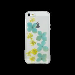 Apple iPhone 5/5S/SE - Gumiran ovitek (TPUH) - 12