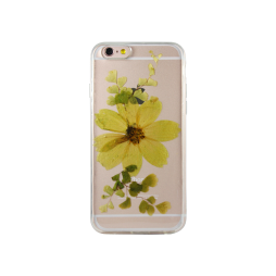Apple iPhone 6/6S - Gumiran ovitek (TPUH) - 16