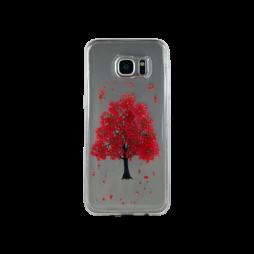 Samsung Galaxy S7 Edge - Gumiran ovitek (TPUH) - 1