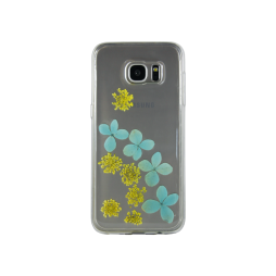 Samsung Galaxy S7 Edge - Gumiran ovitek (TPUH) - 12