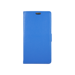 Lenovo A536 - Preklopna torbica (WL) - modra