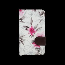 LG K4 - Preklopna torbica (64) - bela
