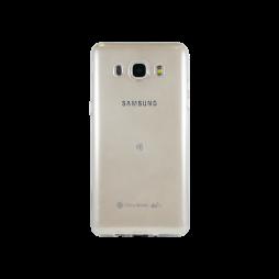 Samsung Galaxy J5 (2016) - Gumiran ovitek (TPUA) - prosojen