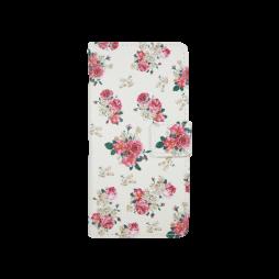 Sony Xperia XA - Preklopna torbica (WLGP) - Flowers