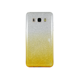 Samsung Galaxy J5 (2016) - Gumiran ovitek (TPUB) - rumena