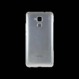 Huawei Honor 7 Lite/Honor 5C - Gumiran ovitek (TPUA) - prosojen