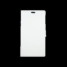 Lenovo Vibe K5 Note - Preklopna torbica (WLG) - bela