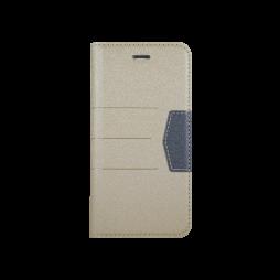 Apple iPhone 7/8 - Preklopna torbica (47G) - bež
