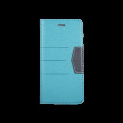Apple iPhone 7/8 - Preklopna torbica (47G) - turkizna