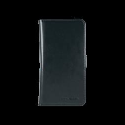 "Univerzalna preklopna torbica Book - 4,7""-5,1"" - črna"