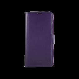 Samsung Galaxy J5 (2016) - Preklopna torbica (Book) - vijolična