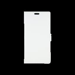 Lenovo C2 - Preklopna torbica (WLG) - bela