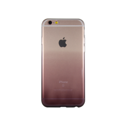 Apple iPhone 6Plus/6SPlus - Gumiran ovitek (TPUO) - kavna