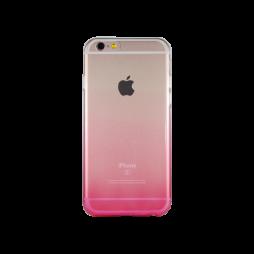 Apple iPhone 6Plus/6SPlus - Gumiran ovitek (TPUO) - roza