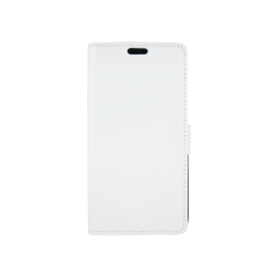 Lenovo A Plus - Preklopna torbica (WLG) - bela