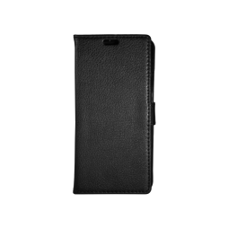 Lenovo Vibe C - Preklopna torbica (WLG) - črna