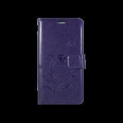 Sony Xperia M5 - Preklopna torbica (WLGO) - vijolična