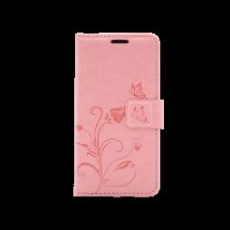 Samsung Galaxy A3 (2016) - Preklopna torbica (WLGO) - roza