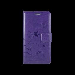 Samsung Galaxy A3 (2016) - Preklopna torbica (WLGO) - vijolična