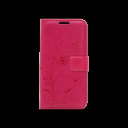 Samsung Galaxy A5 (2016) - Preklopna torbica (WLGO) - rdeča