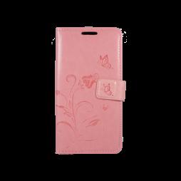 LG K10 - Preklopna torbica (WLGO) - roza
